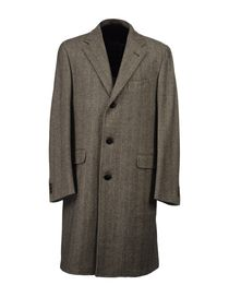 BOGLIOLI - Coat