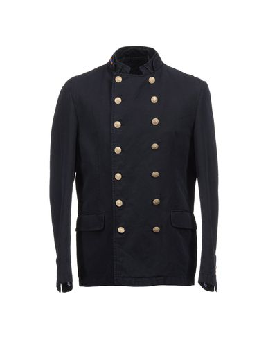 D.A. DANIELE ALESSANDRINI - Mid-length jacket