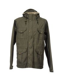 FILSON GARMENT - Mid-length jacket
