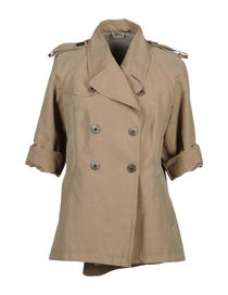 BRUNELLO CUCINELLI - Full-length jacket