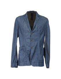 MAURO GRIFONI - Denim outerwear