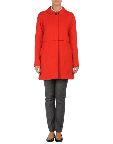 COMPTOIR DES COTONNIERS - Coat