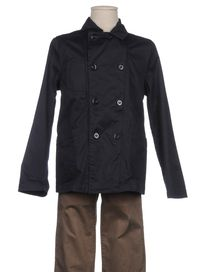 MAURO GRIFONI KIDS - Mid-length jacket