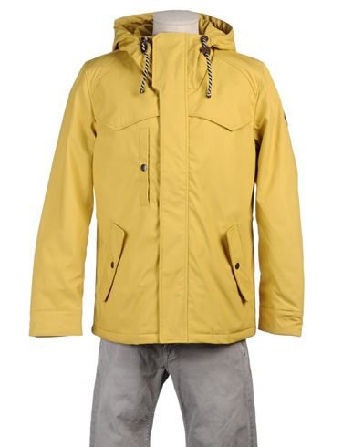 JACK &amp; JONES - Mid-length jacket