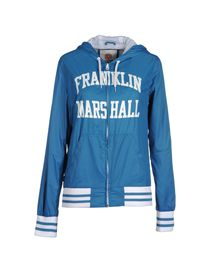 FRANKLIN & MARSHALL - Jacket
