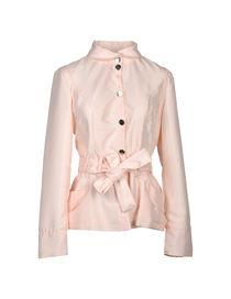 VOLPI - Full-length jacket