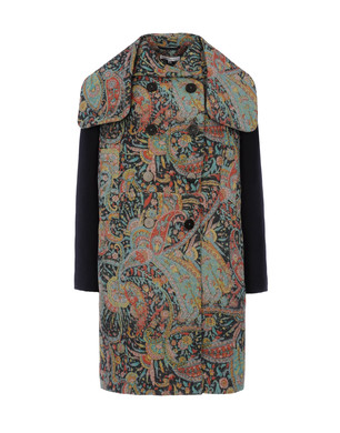 Coat Women's - CARVEN