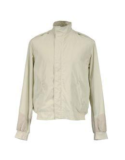 Jackets - MOMO DESIGN