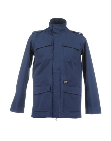 CARHARTT - Mid-length jacket