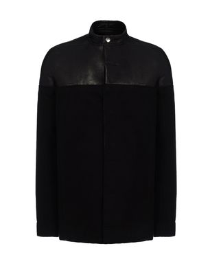 Mid-length jacket Men's - RICK OWENS
