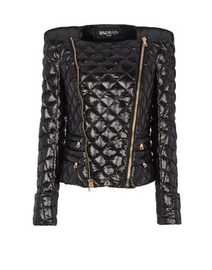 Down jacket Women's - BALMAIN