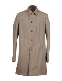 LARDINI - Full-length jacket
