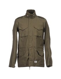 CARHARTT - Mid-length jacket