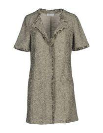 LE TRICOT PERUGIA - Full-length jacket