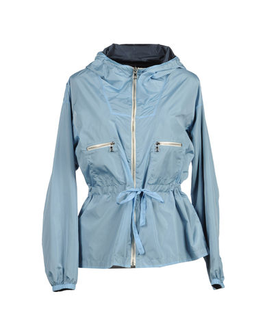PRADA SPORT - Mid-length jacket