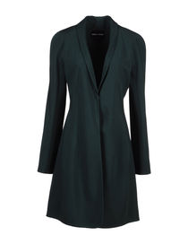 GIORGIO ARMANI - Full-length jacket