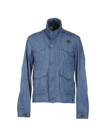 BLAUER - Jacket
