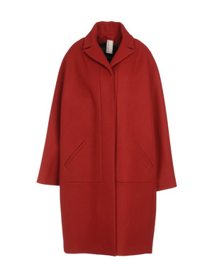 Coat Women's - ANTONIO MARRAS