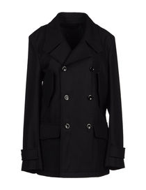 YVES SAINT LAURENT RIVE GAUCHE - Mid-length jacket