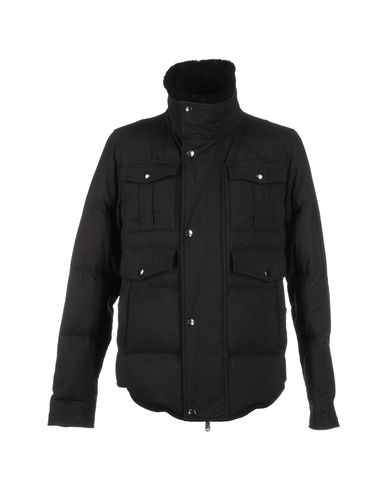 YVES SAINT LAURENT RIVE GAUCHE - Down jacket