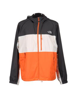 The North Face - Manteaux - Bl