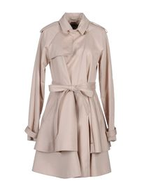 TIBI - Full-length jacket