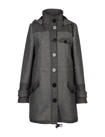 ARMANI JEANS - Mittellange Jacke