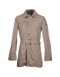 HARBOUR MASTER - Full-length jacket