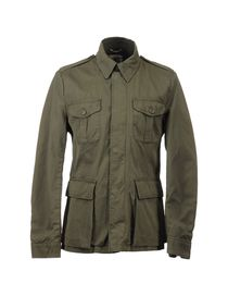 HARBOUR MASTER - Mid-length jacket