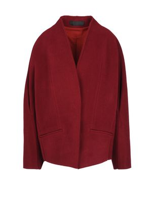 Mid-length jacket Women's - HAIDER ACKERMANN