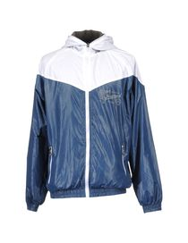 UPPER PLAYGROUND - Jacket
