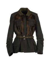 IRFÉ - Mid-length jacket
