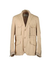 SCERVINO STREET - Mid-length jacket