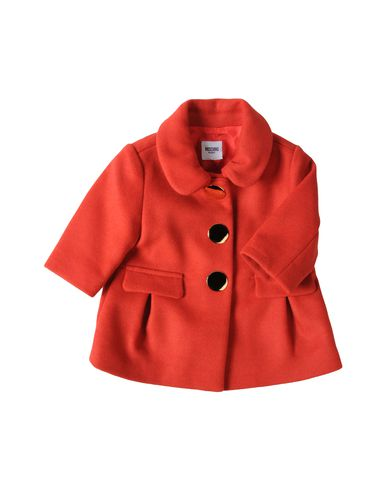 MOSCHINO BABY - Coat