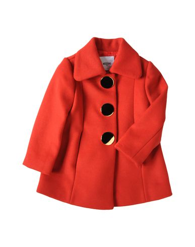 MOSCHINO KID - Coat