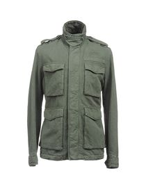 GF FERRE&#39; - Mid-length jacket