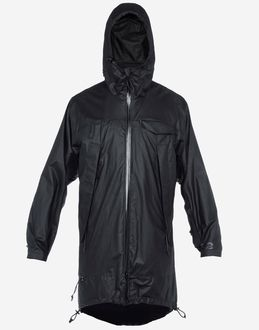 Y-3 - Manteau court