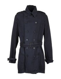 MASTER COAT - Full-length jacket