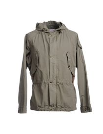 FILSON - Mid-length jacket