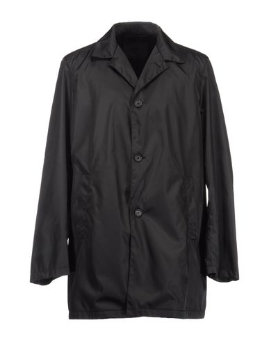 PRADA - Mid-length jacket