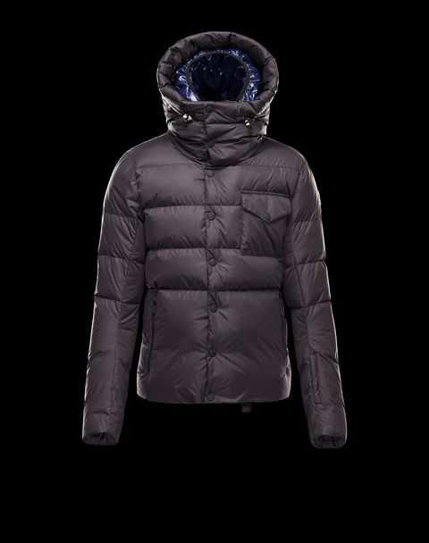 MONCLER GRENOBLE Men - Autumn-Winter 13/14 - OUTERWEAR - Jacket - EGGSTOCK