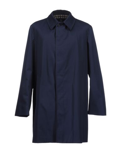AQUASCUTUM - Full-length jacket