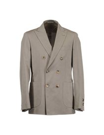BRUNELLO CUCINELLI - Blazer