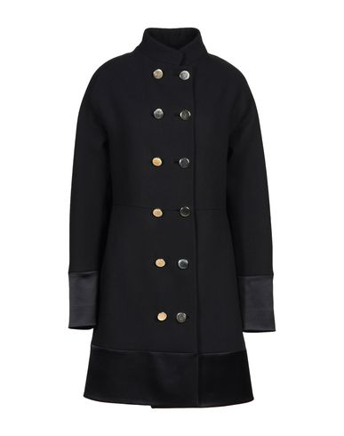 BALENCIAGA - Mid-length jacket