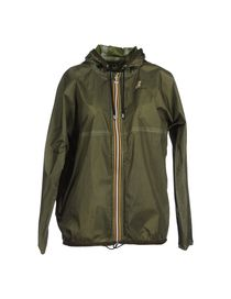 COLLECTION PRIVĒE? for K-WAY - Raincoat