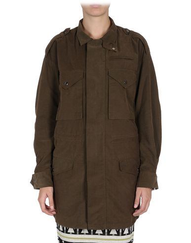 SUNO - Mid-length jacket