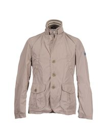 HARBOUR MASTER - Jacket