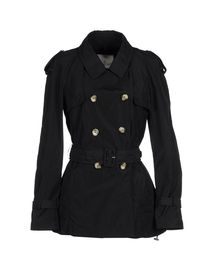 MONCLER - Mittellange Jacke