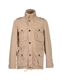 TOMMY HILFIGER - Mid-length jacket