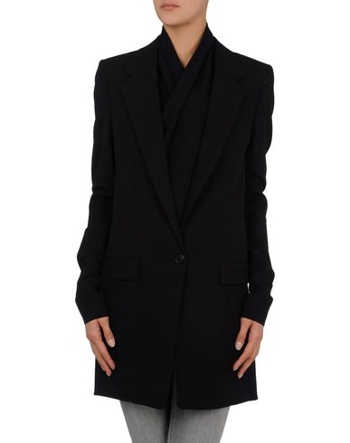 MAISON MARTIN MARGIELA 4 - Full-length jacket